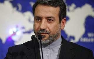 عراقچی: حرف احمدی نژاد درست بود/روحانی مقصر است!