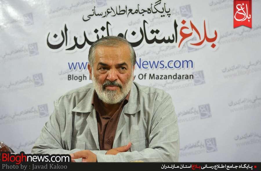 افتخار می کنم از احمدی نژاد حمایت می کردم