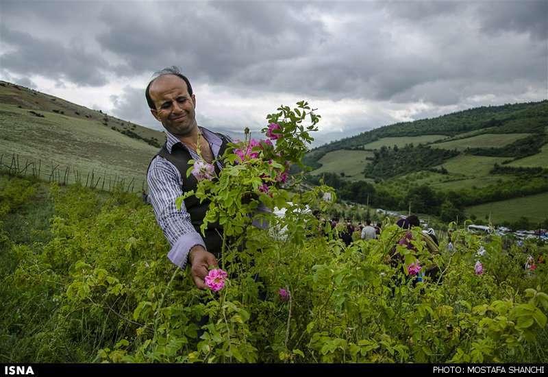 اقتصاد، کشاورزی و گردشگری در نگین گم شده دودانگه