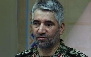مردم ایران روحیه دشمن ستیزی دارند/ حاج حسین بصیر و لشگر 25 کربلا منشا برکت برای انقلاب