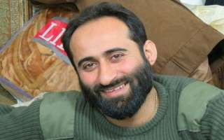 اعلام حمایت خانواده شهید مدافع حرم آملی از حجتالاسلام رئیسی