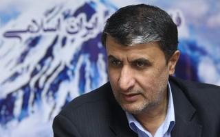 «محمد اسلامی» بیست و دومین استاندار مازندران شد