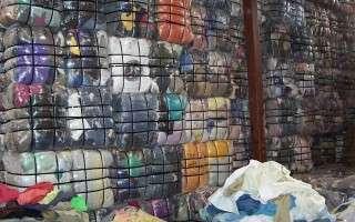 واردات یک میلیارد دلار پوشاک قاچاق به کشور