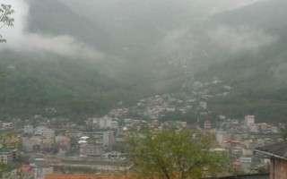 هوای مازندران در شرایط مناسبی قرار دارد/ ترافیک، عامل جدی آلودگی هوا در مازندران