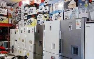 واردات 800 هزار دستگاه یخچال به کشور با وجود تولید 2 برابری نیازدر داخل