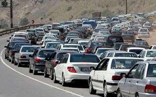 اعمال محدودیتهای ترافیکی ۵ روزه در جادههای مازندران
