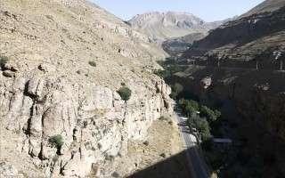پروژه آزادراه تهران-شمال 30 ساله میشود؟!/اعتبار برای اتمام آزادراه تهران- شمال کافی نیست