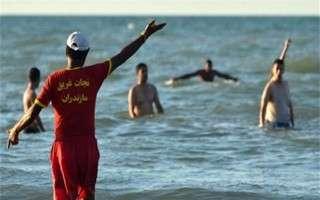 دریای مازندران متولی واحدی ندارد/خدمات ملی در برابر بودجه محدود استانی/بیمه مطالبه جدی ناجیان