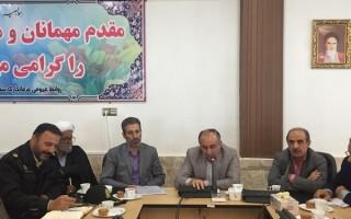 عبدالهیان: کمیته تسهیلگران به نفع جناح و نگرشی خاص شکل نگرفته است
