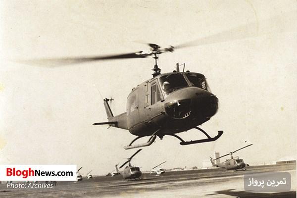 آلبوم تصاویر سرلشگر خلبان شهیداحمد  کشوری