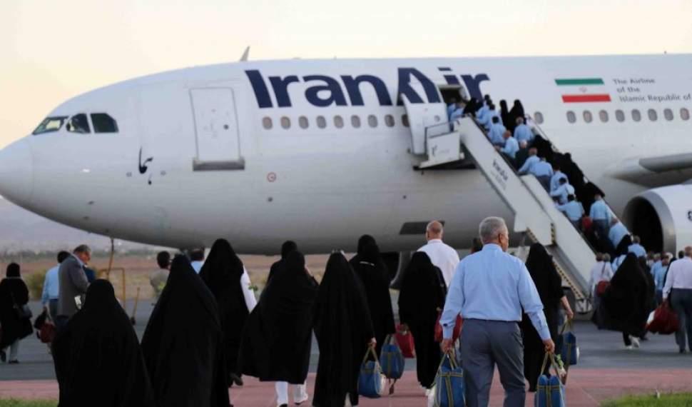 نخستین پرواز زائران مازندرانی به نجف 22 مهرماه انجام میشود/افزایش قیمت نداشتیم