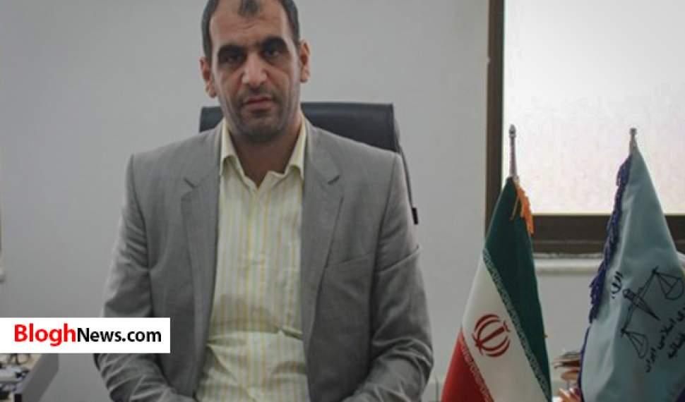 گزارش 15روزه مدیران ادارات در موضوع احیای حقوق عامه