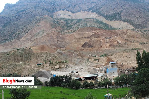14 - مسابقه بر سر کوهخواری!/زخم ناسور بر پیکره طبیعت شمال+تصاویر