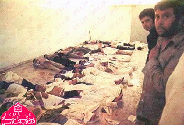 10776 323 - قیام ۱۷ شهریور کلید فروپاشی رژیم پهلوی شد