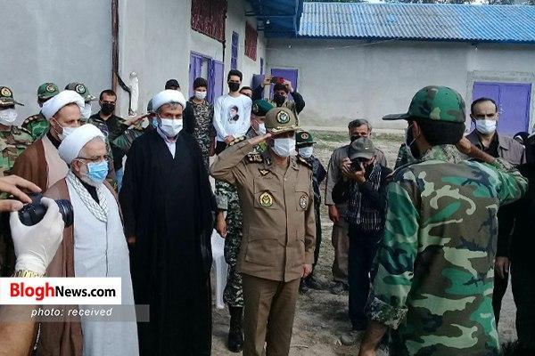 photo 2020 09 07 10 48 19 - ترس در دل دشمنان از روستای موشکی ایران