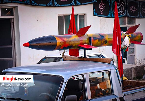 n00436414 r b 006 - ترس در دل دشمنان از روستای موشکی ایران