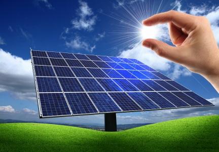 """""""لیه"""" اولین روستا با نیروگاه خورشیدی در مازندران"""