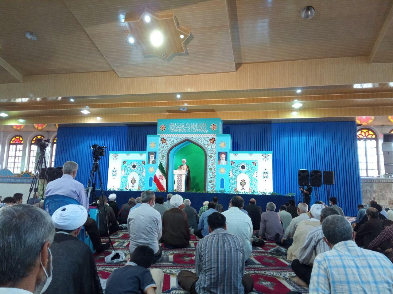 لزوم مقابله با فساد و تجاوز به عرصههای ملی