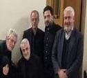 یک روز با شهید حاج قاسم سلیمانی