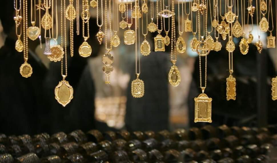 تداوم ثبات قیمتها در بازار طلا و سکه