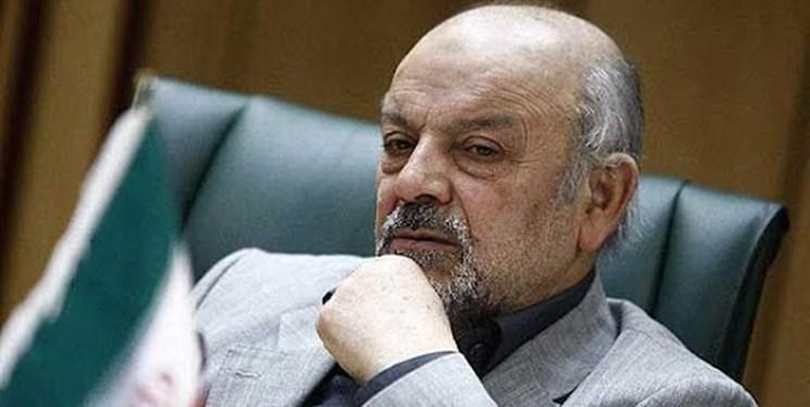 انتقال وزیر اسبق بهداشت از مرکز درمانی رامسر به تهران