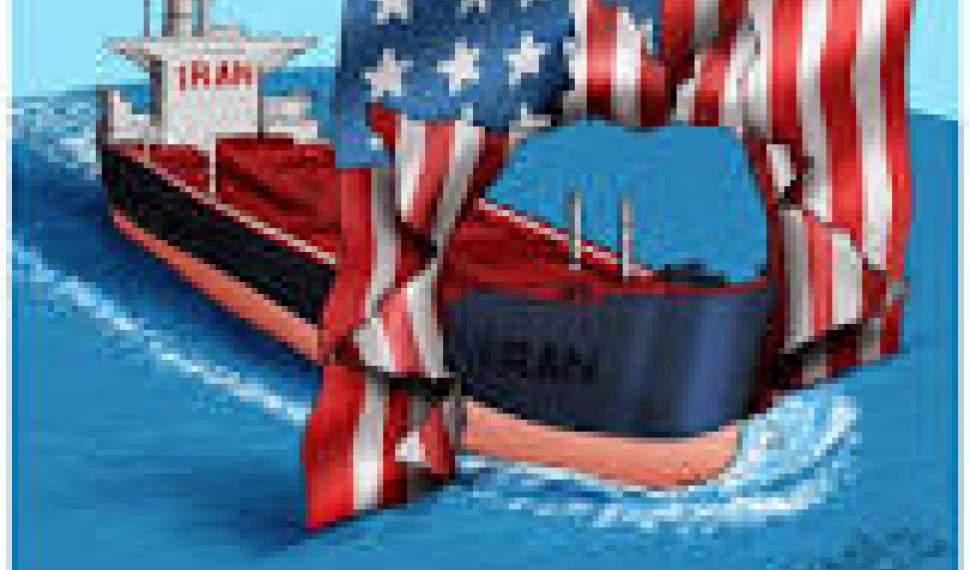 کشتیهای سوخت ایران در اوج اقتدار با سرشکستگی آمریکا به لبنان رسیدند