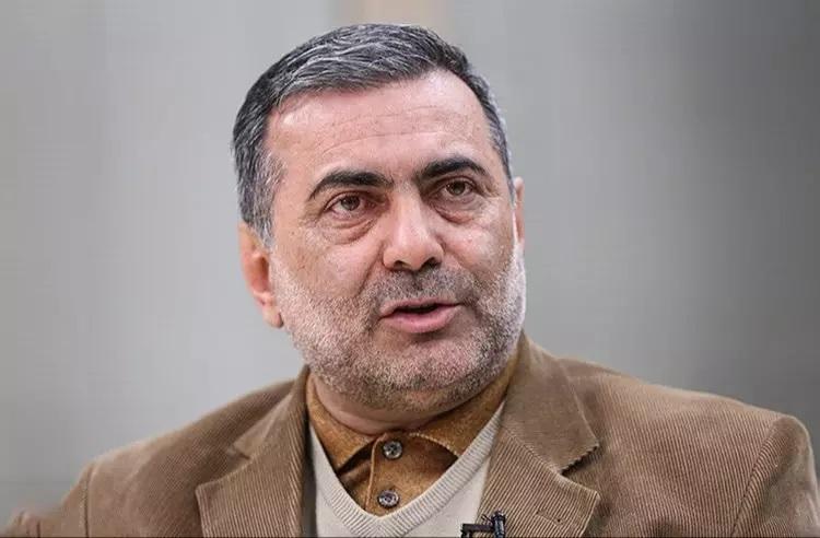 انتصاب معاون جدید سیاسی وزیر کشور