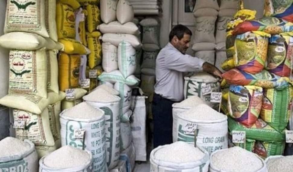 شوک قیمت برنج در سرزمین شالیها