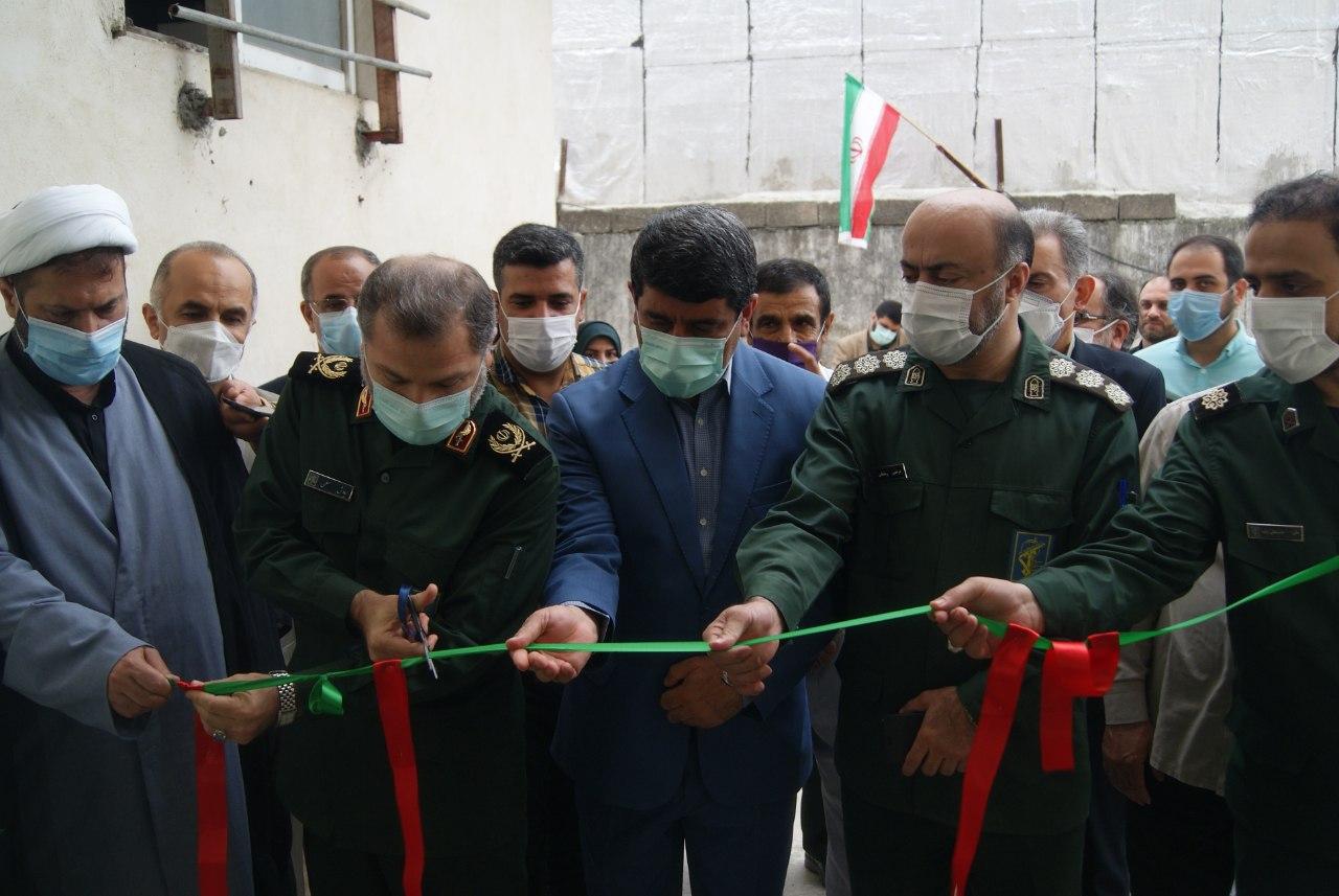 واکسینهشدن روزانه 14 هزار نفر در مراکز تجمیعی سپاه کربلا