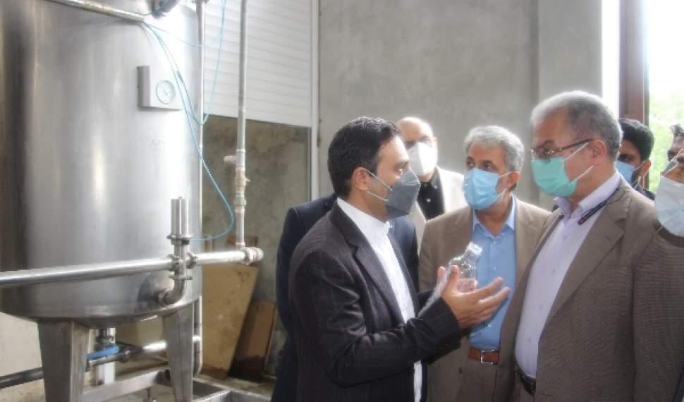 لزوم حمایت از تولیدکنندگان برای افزایش صادرات و اشتغالزایی در کشور