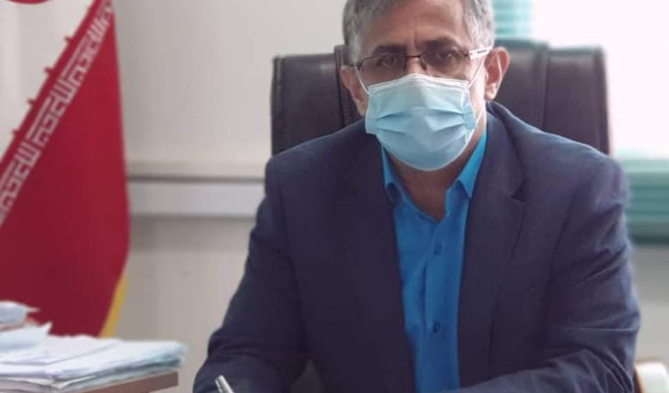 فوت ۷۵ بیمار کرونایی در محمودآباد طی دو ماه گذشته