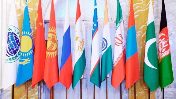 پیوستن ایران به سازمان همکاریهای شانگهای دستاورد بزرگ دیپلماسی دولت رئیسی
