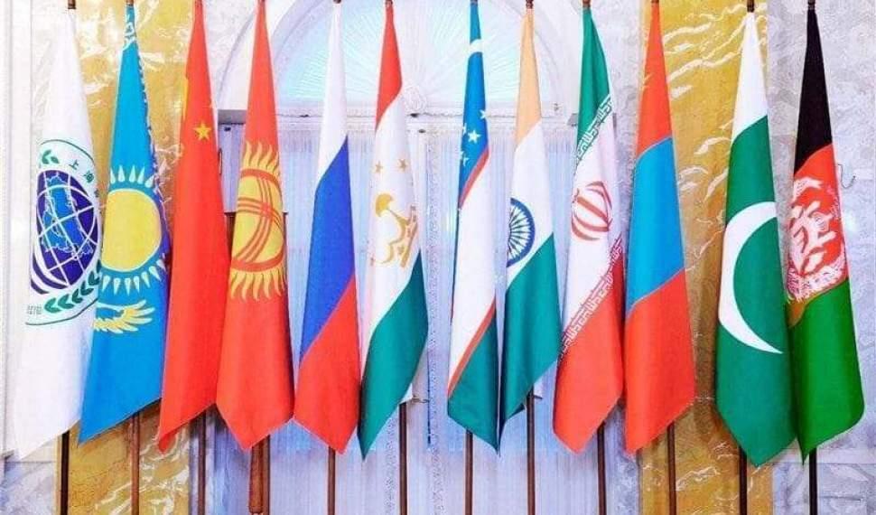 عضویت ایران در سازمان شانگهای فرصتی تازه برای توسعه