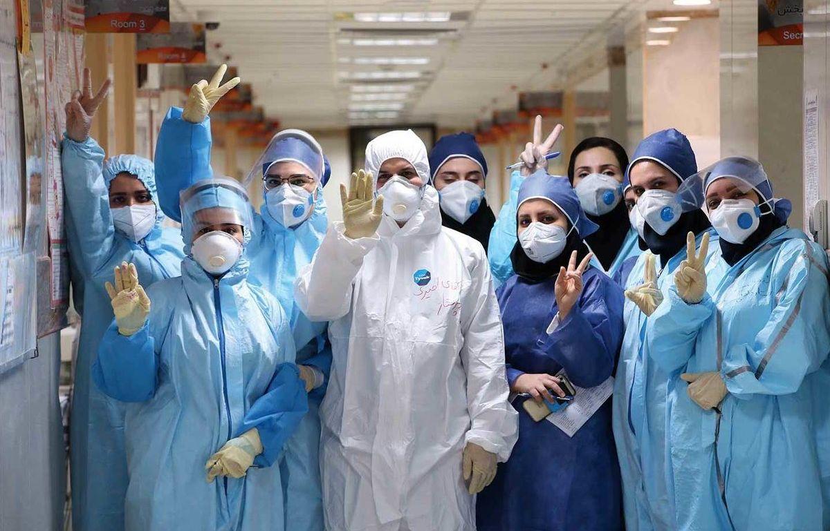 مرگ و میر پرستاران بعد از واکسیناسیون کرونا به صفر رسید