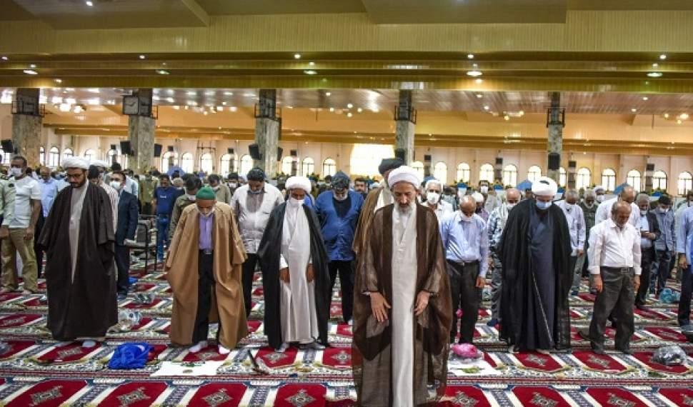 اولین نماز جمعه مهرماه در تمام شهرهای مازندران برگزار میشود