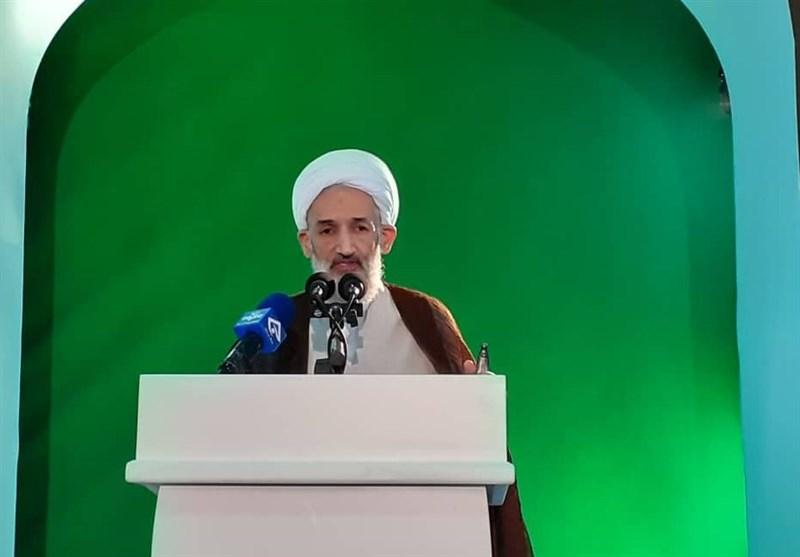 انقلاب اسلامی ایران مانع منافع استکباری است