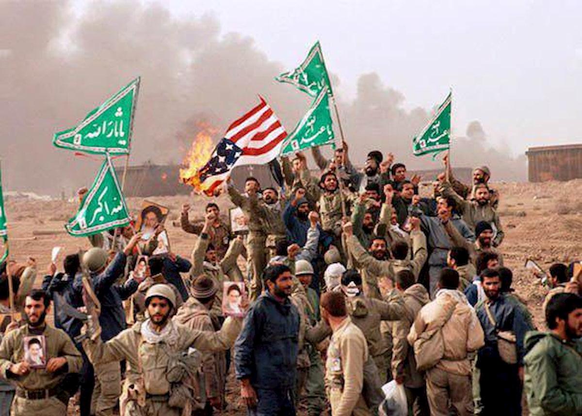 قدرت بازدارندگی ایران؛ مهمترین دستاورد دفاع مقدس است