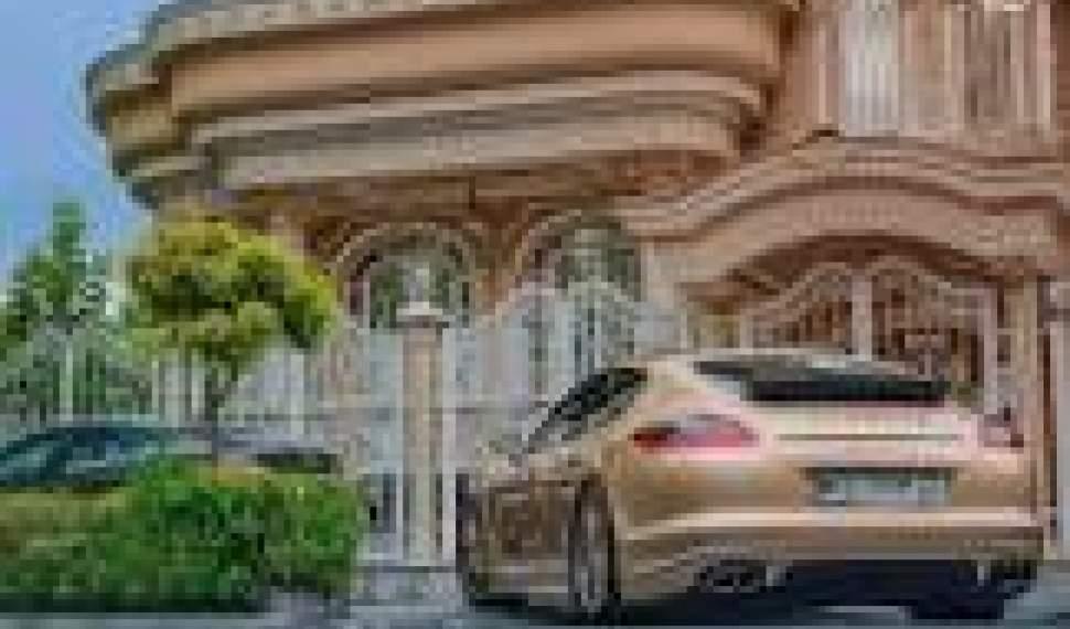 یک کارشناس: پولدارهای صاحبنفوذ مخالف مالیات بر خانه و خودروی لوکس هستند