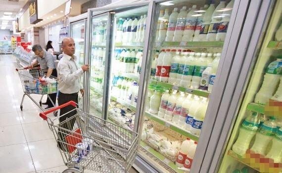 سودهای کلان عدهای با شیر گران و از جیب مردم