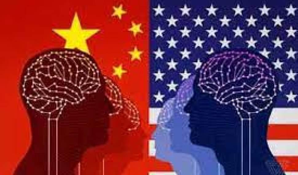 مدیر سابق پنتاگون: چین در هوش مصنوعی از آمریکا جلو افتاد