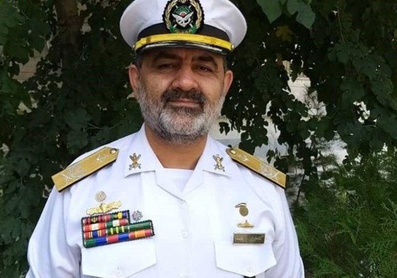 بازگشت دو ناوشکن تمام ایرانی سهند و ناوربندر مکران به آبهای سرزمینی