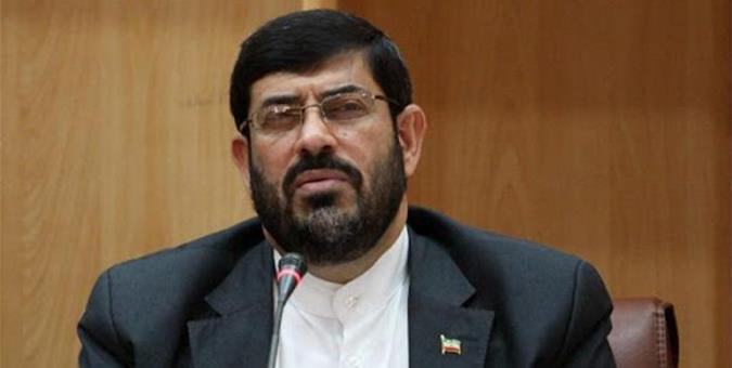 اروپاییها باید نسبت به جبران خسارت ایران در برجام اقدام کنند