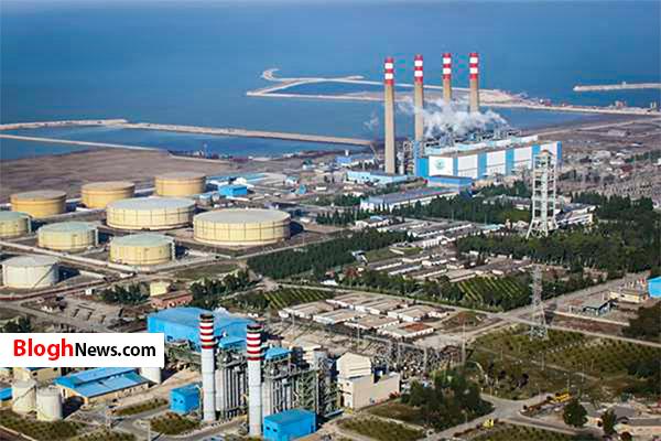 1(15) - برق جهش در چشمان صنعت تولید برق/ چراغ افزایش راندمان غولهای تولید برق کشور روشن میشود
