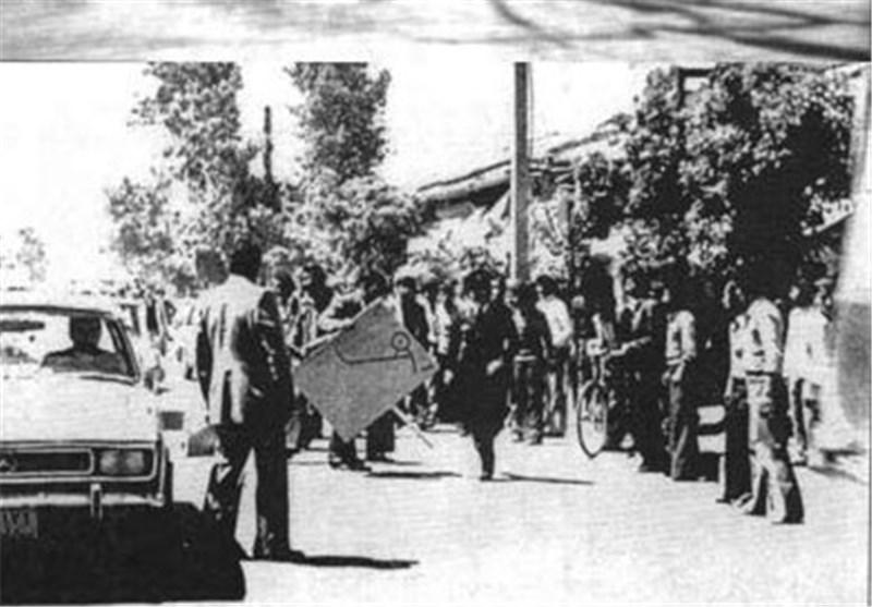 139310181518303454464354 - واقعه 18 دی 57، شناسنامه انقلابی مردم ساری/رمز نامگذاری خیابان 18 دی چه بود؟