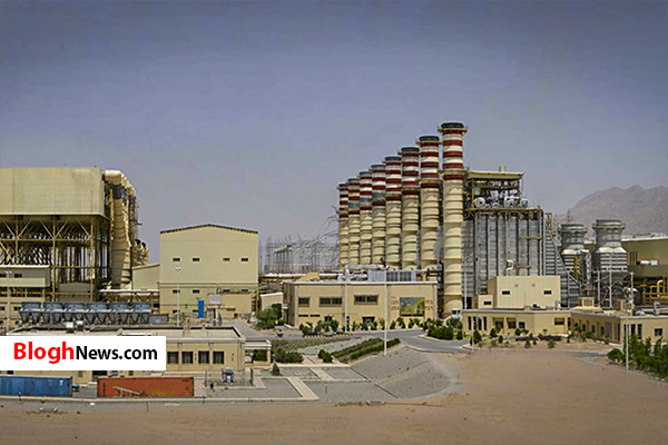 2(10) - برق جهش در چشمان صنعت تولید برق/ چراغ افزایش راندمان غولهای تولید برق کشور روشن میشود