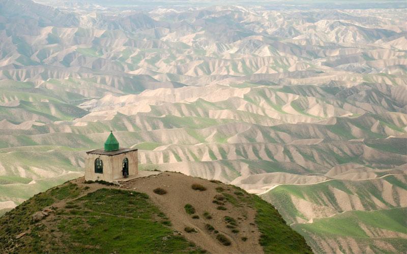 8545820 132 - مازندران، فرصت طلایی برای گردشگری مذهبی/۹۳۶۰ مسجد و بقاع متبرکه کاملکننده جاذبهها