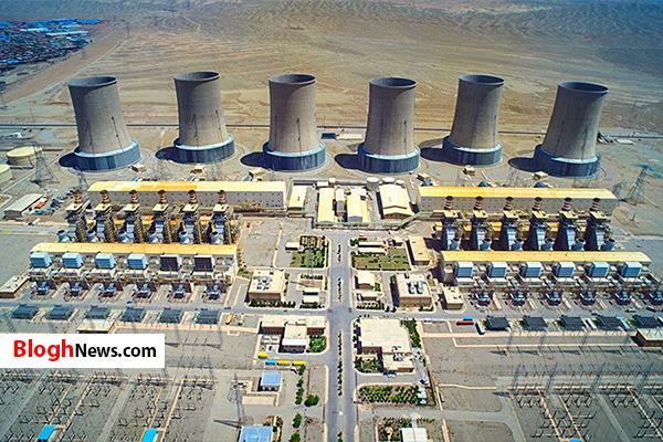 9(3) - برق جهش در چشمان صنعت تولید برق/ چراغ افزایش راندمان غولهای تولید برق کشور روشن میشود