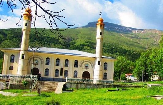 IMG 6518(2) - مازندران، فرصت طلایی برای گردشگری مذهبی/۹۳۶۰ مسجد و بقاع متبرکه کاملکننده جاذبهها